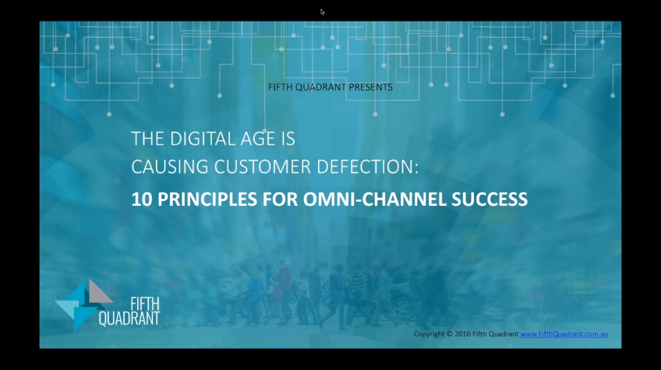 10 Tips for CX Omni Channel Success