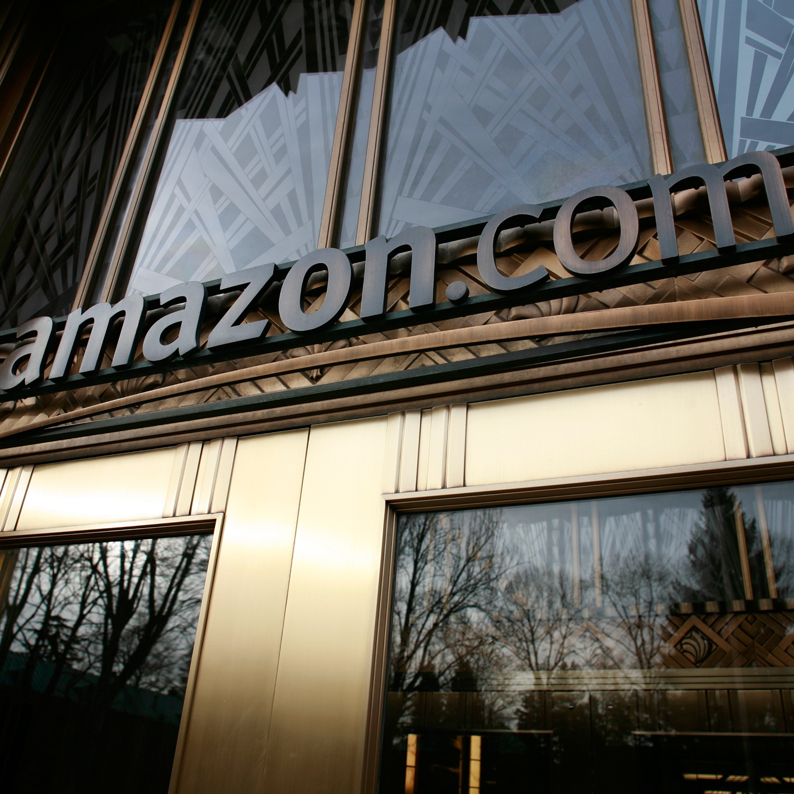 Amazon - Threat or Opportunity?