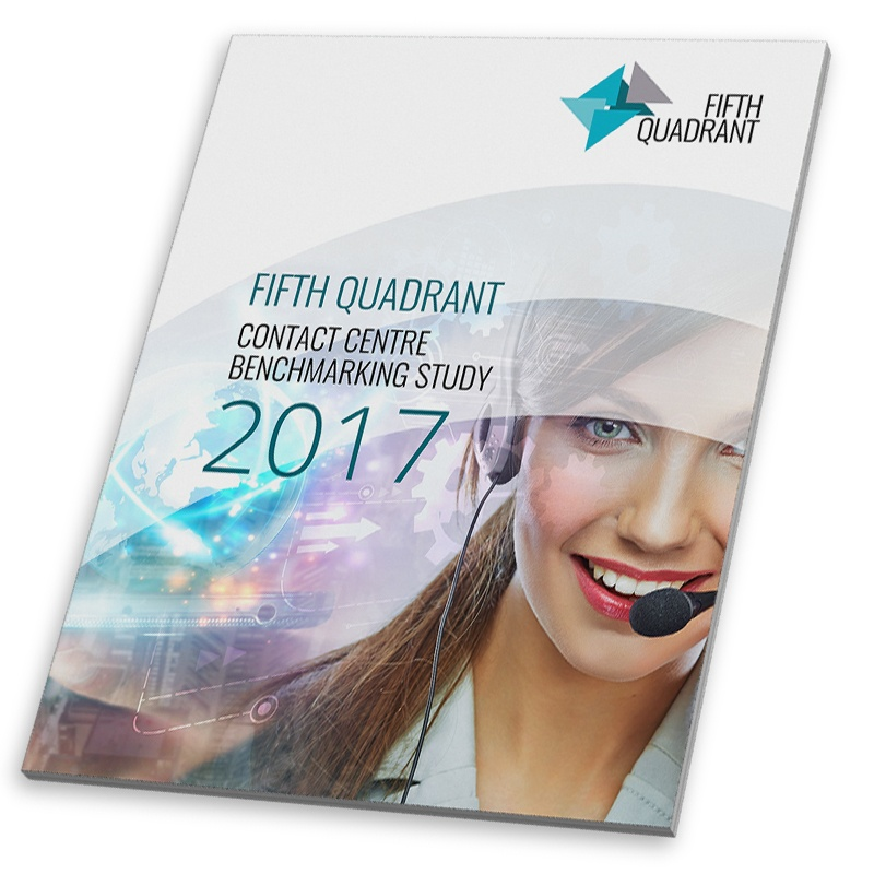 2017 Contact Centre Benchmark Study