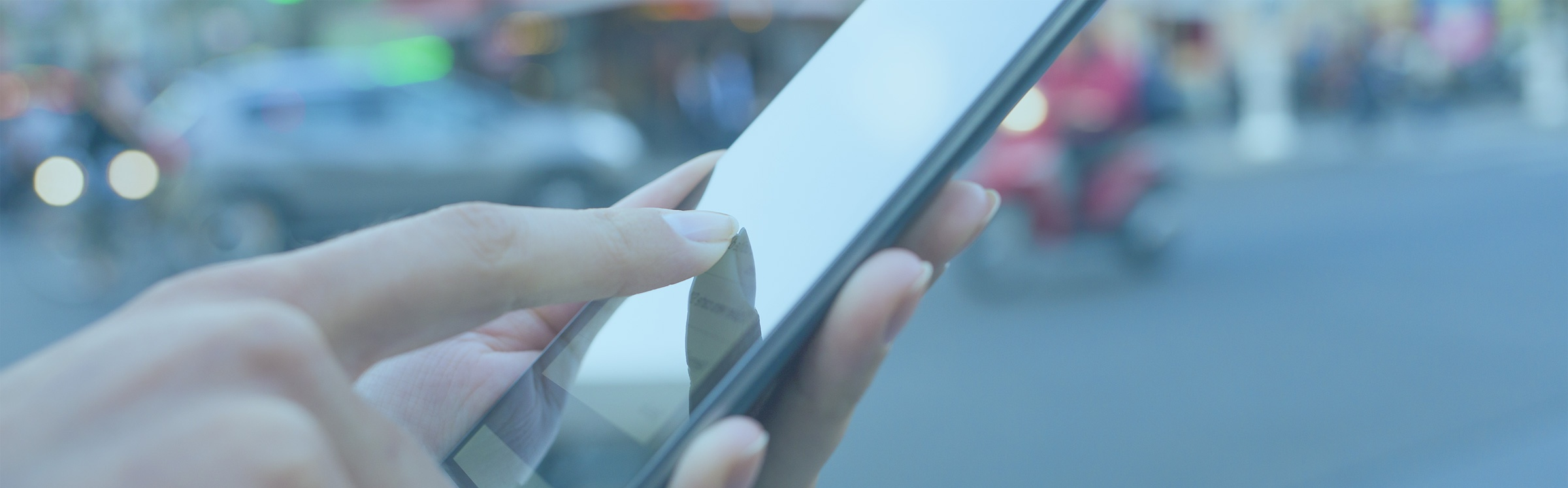 Mobile strategy for business