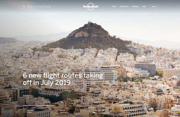 Lonely Planet Partners with Acquia to Develop the Most ...