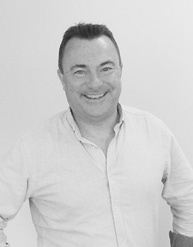 Dr. Steve Nuttall - Head of CX Research