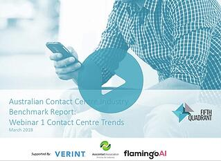 Contact Centre Trends