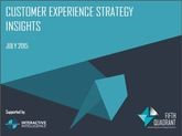 customer experience strategy insights