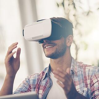 Virtual Reality's time may be here!